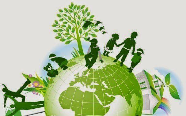 Lingkungan hijau