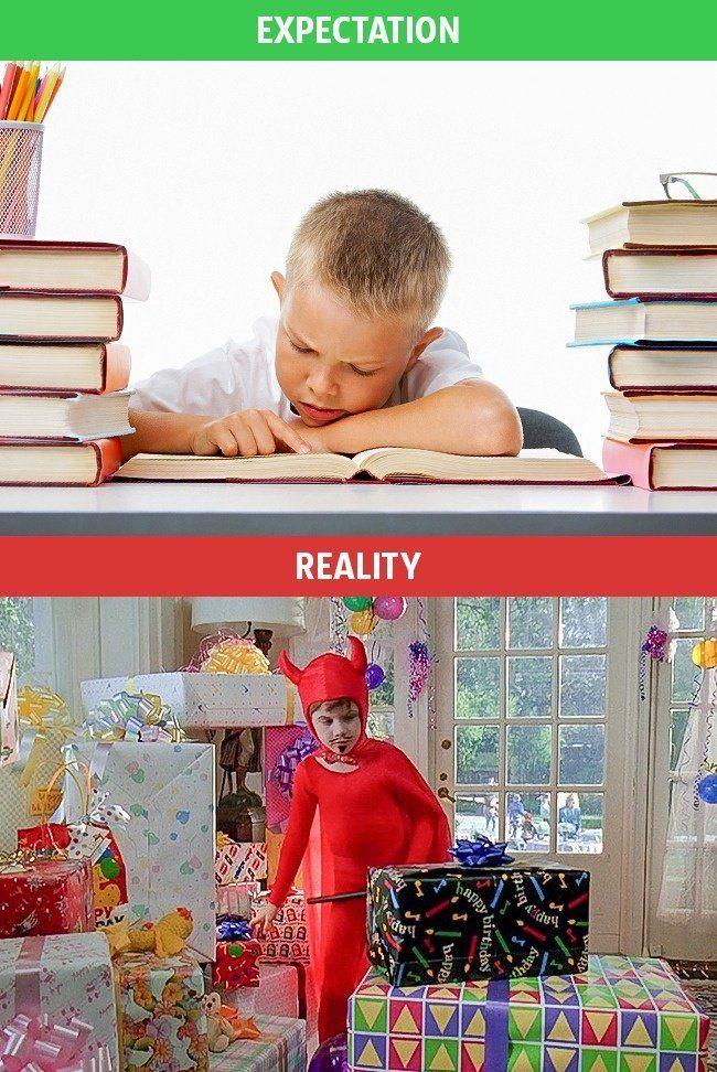 mau anak kutu buku atau yg aktif?