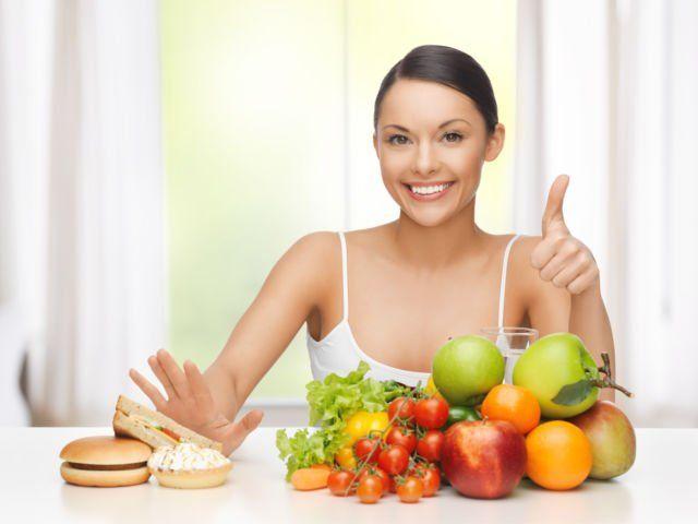 menjaga pola hidup sehat