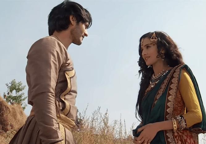 Salim dan Anarkali