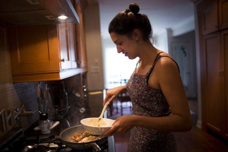 masak sendiri
