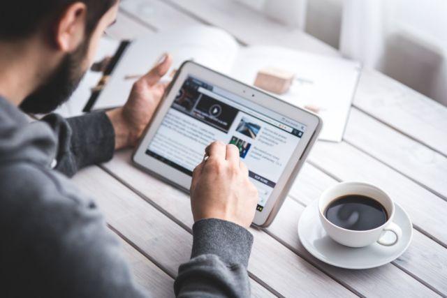 Berbisnis Online bisa menjadi solusi