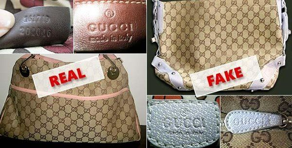 Fake and Real