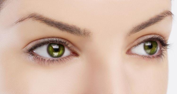 Cek kondisi mata