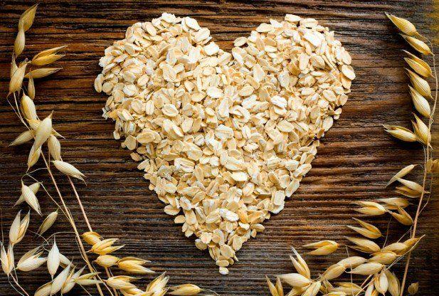 Oatmeal baik untuk jantung