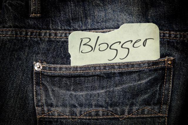 Menjadi Blogger juga Bisa Menjadi Alternatif, lho