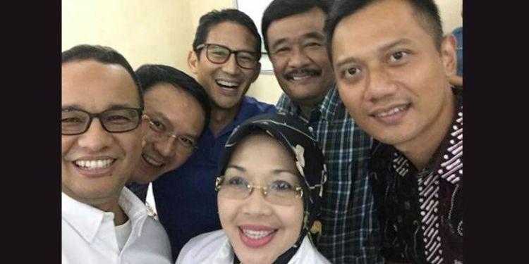 Calon gubernur DKI Jakarta