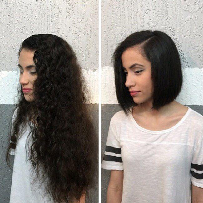 Berubah itu perlu, juga untuk rambutmu