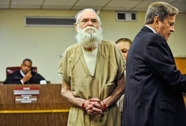 Pastor Neil Doherty asal Amerika yang didakwa 15 tahun penjara
