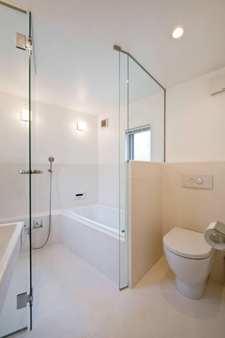 kamar mandinya aja segede ini