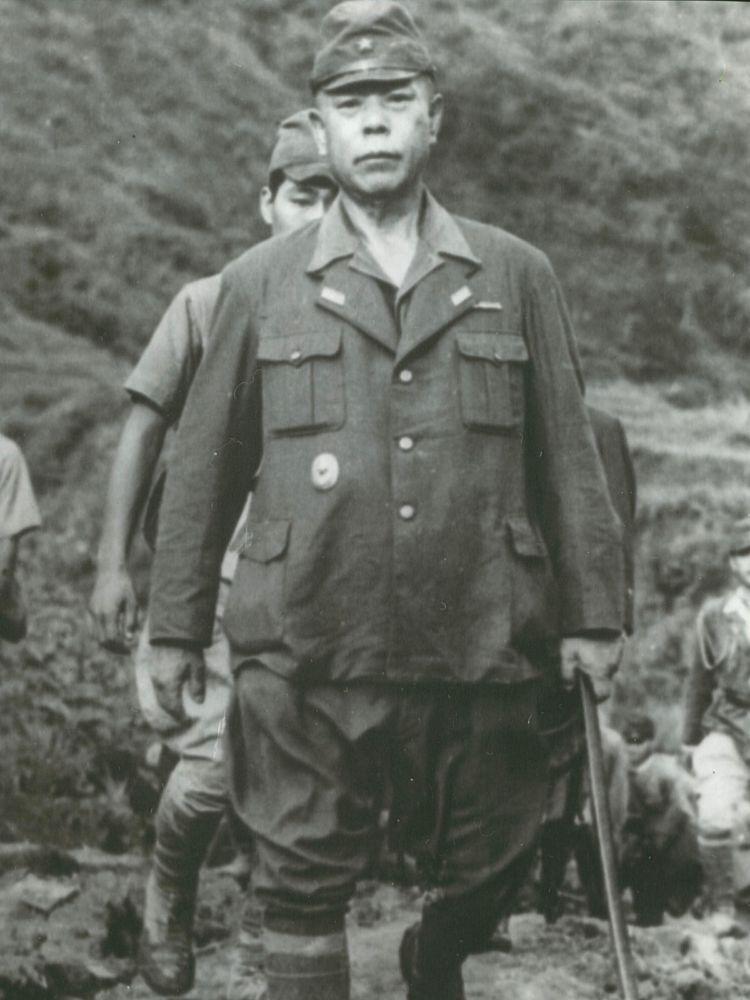 Jenderal Yamashita