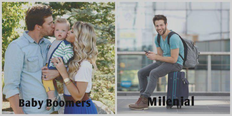 Di usia yang sama, preferensinya berbeda
