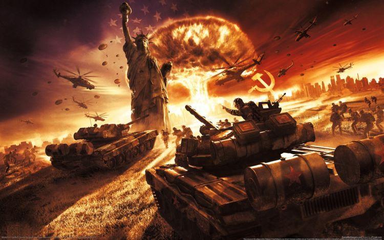 Prediksi perang dunia III