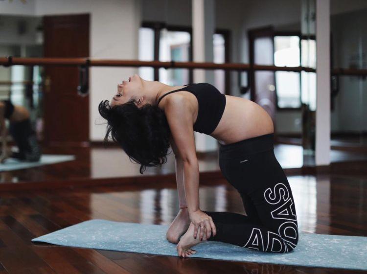Workout a la Andien