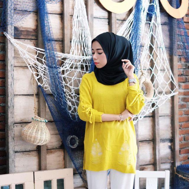 kuning & hitam
