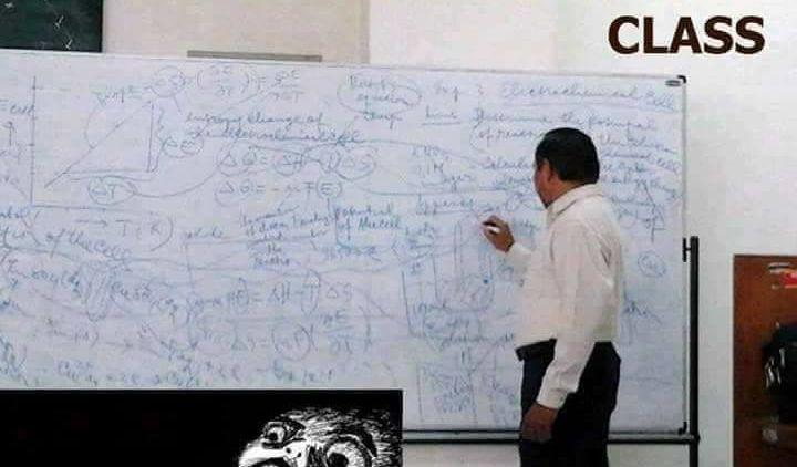 kamu suka kimia kumpulan meme ini cocok buat kamu