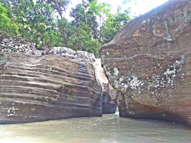 Luweng Sampang