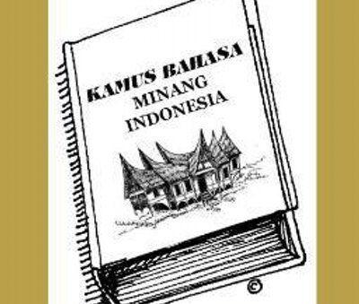 Kamus Minang