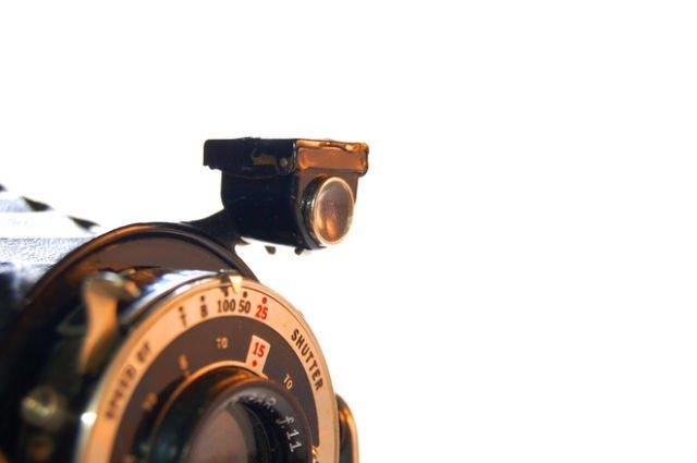 Aperture Kamera