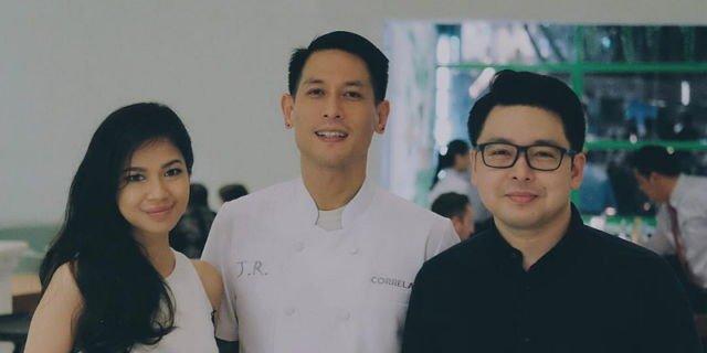 Kece, Mapan dan Koki Handal, Cuma Chef Juna tau Girls!