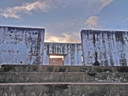 Situs Warung Boto Yogyakarta