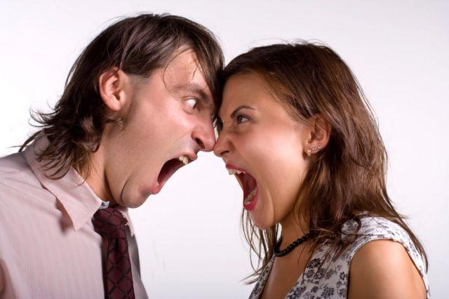 15 Cara Menciptakan Pertengkaran Berkualitas Dengan Pasangan