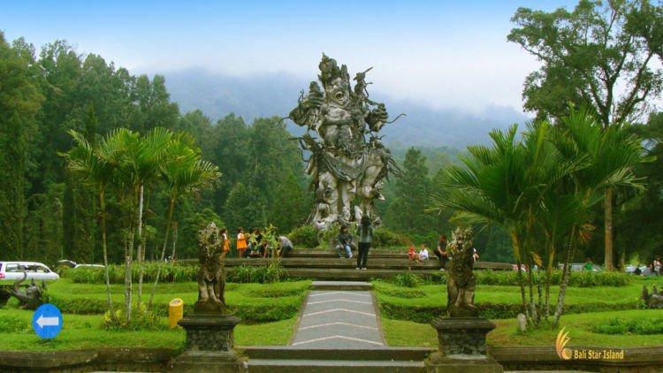Main Ke Bali Buruan Ke Tabanan 5 Destinasi Ini Lagi