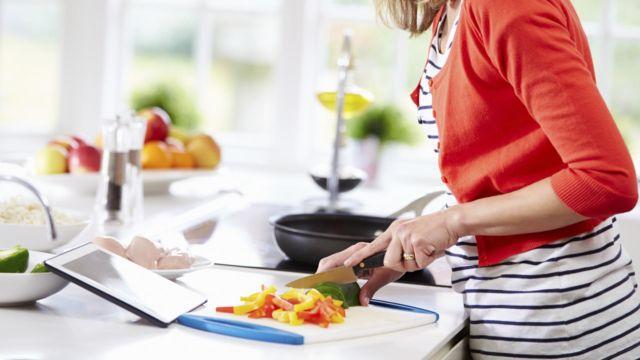 Masakan ibu memang juara!