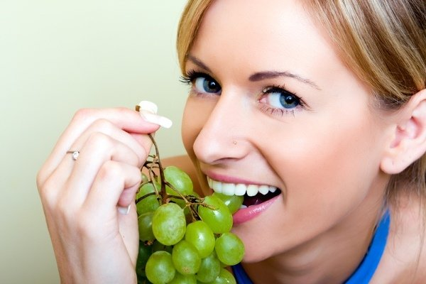 Grape overload