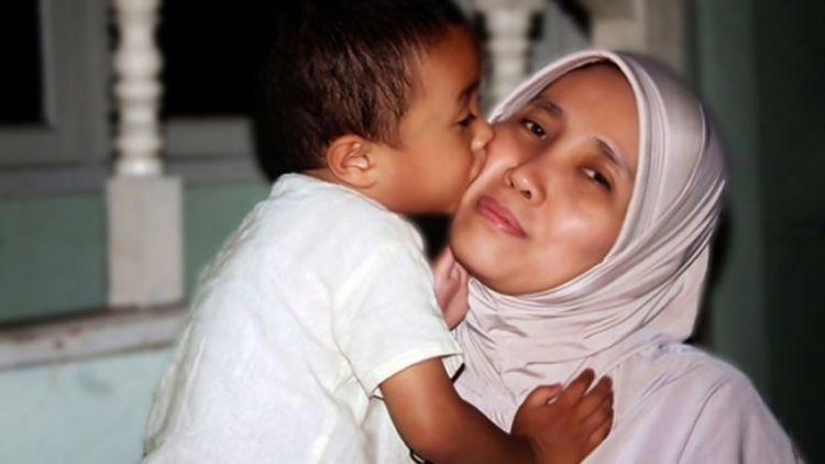 Tentang Ibu Tentang Rindu Tentang Pelukan Erat Yang