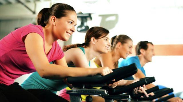Berolahragalah secara teratur untuk kesehatan jangka panjang