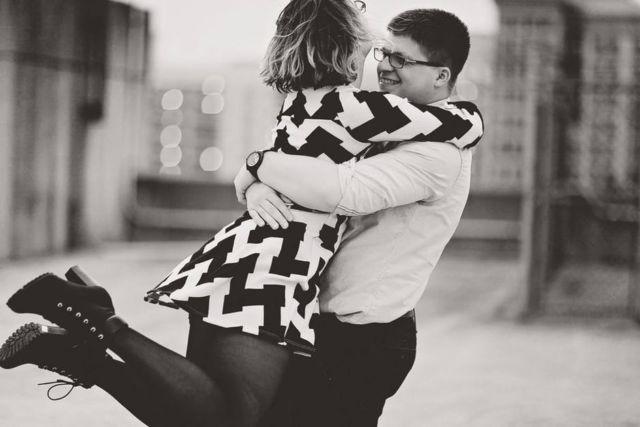 Jadilah motivator yang baik untuk pasangan