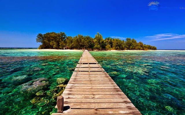 Pulau Kecil, Karimunjawa