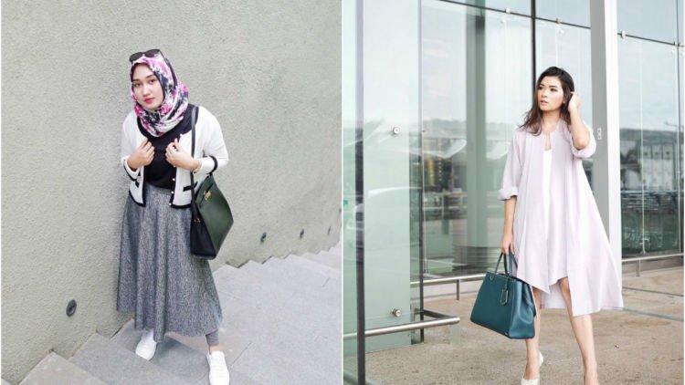 Biar Kamu Nggak Mati Gaya Saat Reunian Intip 12 Cara Berpakaian