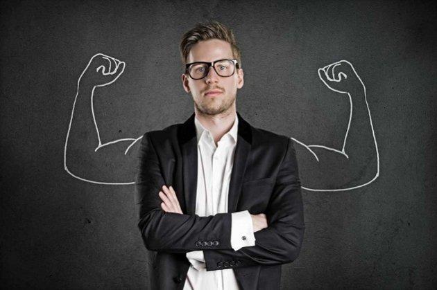 Ingin sukses?segera rubah mental anda menjadi seorang entrepreneur
