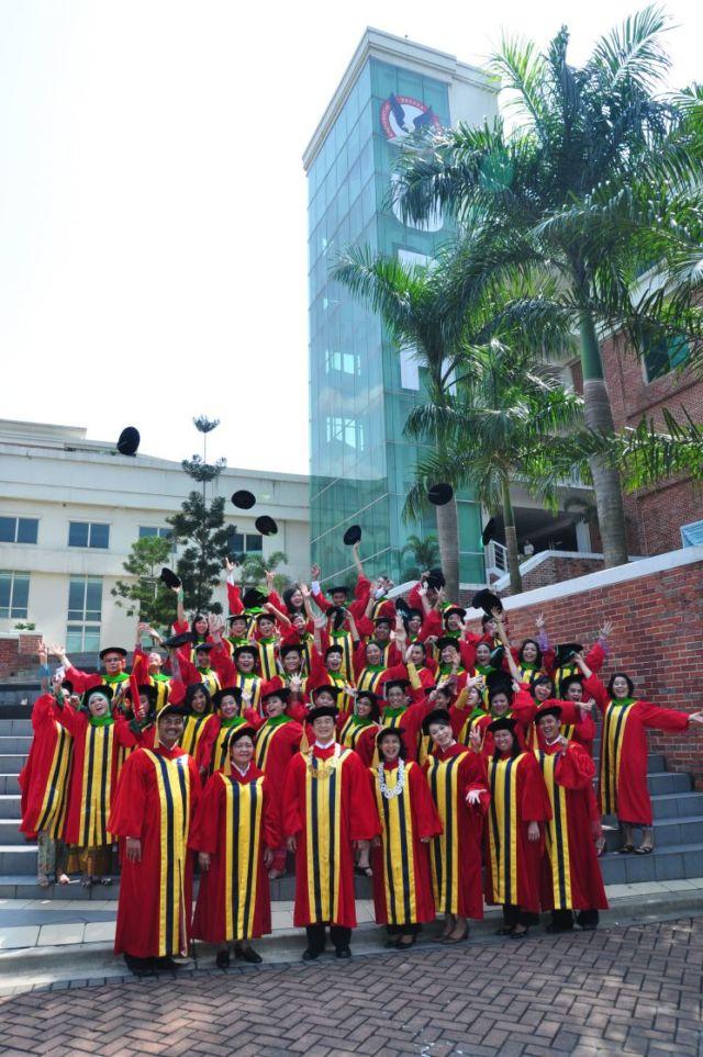 Nursing Graduation