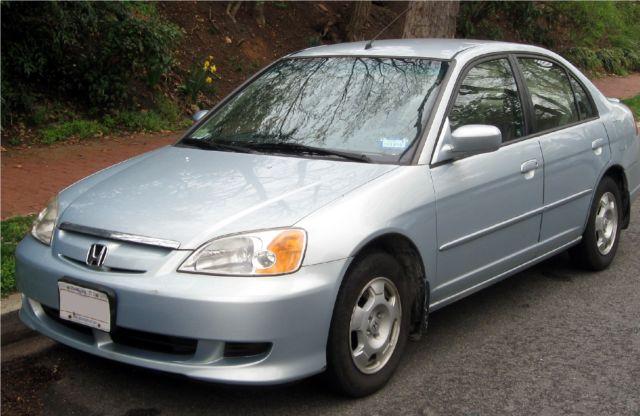 Mobil Honda Lawas sih, tapi keren!
