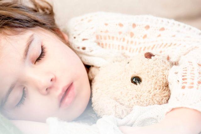 Tidur Berkualias dengan waktu 6-8 Jam