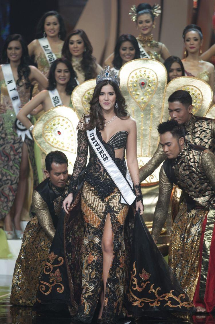 Pemenang miss celebrity indonesia republican