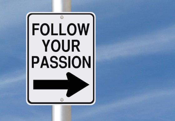 Eh malah nemu passion