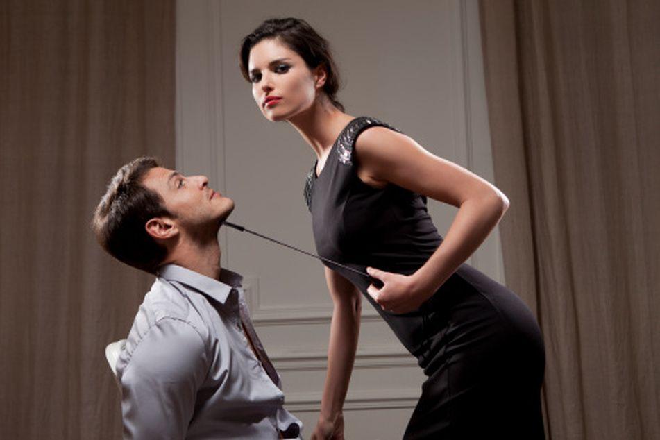 Женщины подчиняют парней смотреть онлайн — pic 3