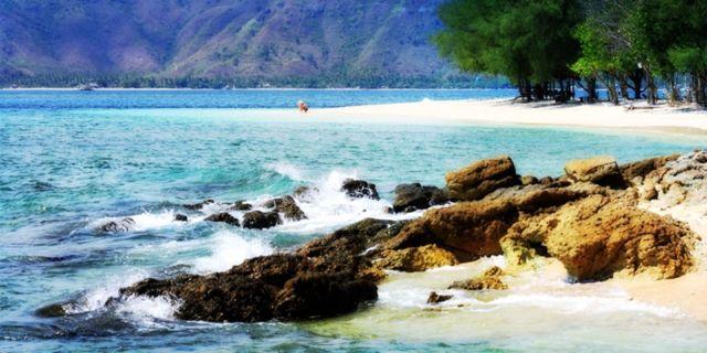 Explore Wisata Pantai Gili Nanggu!