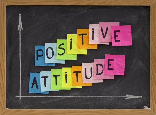 Positive Atitude
