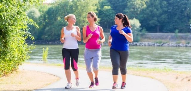 Running-After-Pregnancy