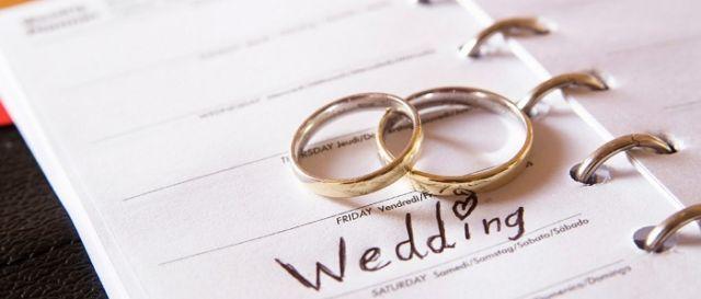 Hal - hal yang harus diperhatikan sebelum menikah