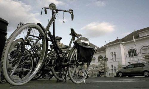 Jogja dan Sepeda