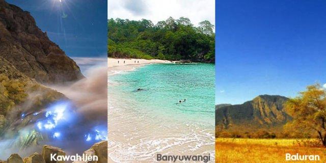 Bagian Timur Jawa Timur