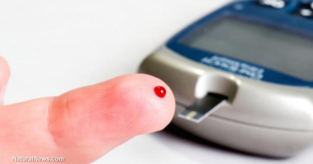 1 dari 10 Orang Dewasa Di Dunia Menderita Diabetes