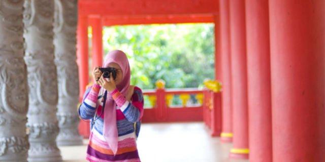 Fotografer Preweding
