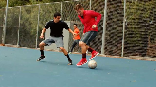 Streeet Futsal